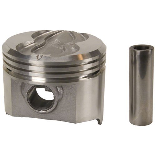 Sealed Power 411NP40 Cast Piston FED411NP40