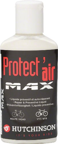 Hutchinson Protect Air Max Puncture Prevention Liquid, 120 ml
