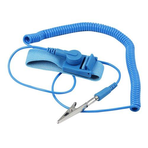 ESD Antistatic Wristband Strap - All Repair Parts USA Seller