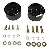 Firestone 2366 2'' Axle and Leaf Mount Lift Spacer Kit