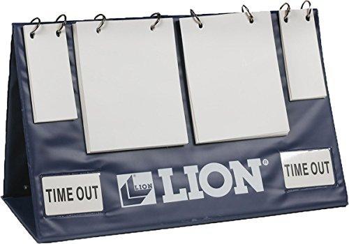Lion Tischtennis Sport Tischtennis Passt Plastik Stretch Anzeige Torschützen B072L428BT | Professionelles Design