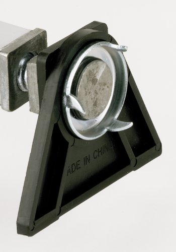 Westinghouse Lighting 0110000 Saf-T-Brace for Ceiling Fans, 3 Teeth, Twist and Lock by Westinghouse Lighting (Image #4)'