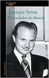 El Vendedor de Silencio / The Merchant of Silence: Amazon
