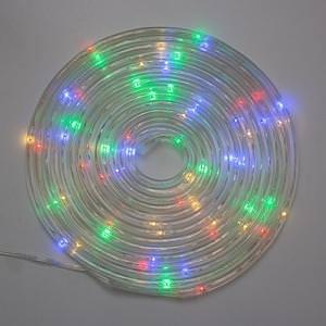 Led Rope Light Decoration Ideas - 5
