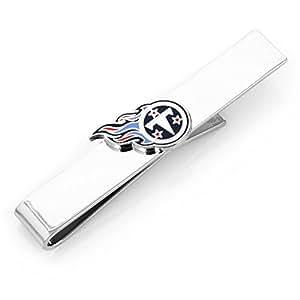 NFL Tie Bar NFL Team: Tennessee Titans