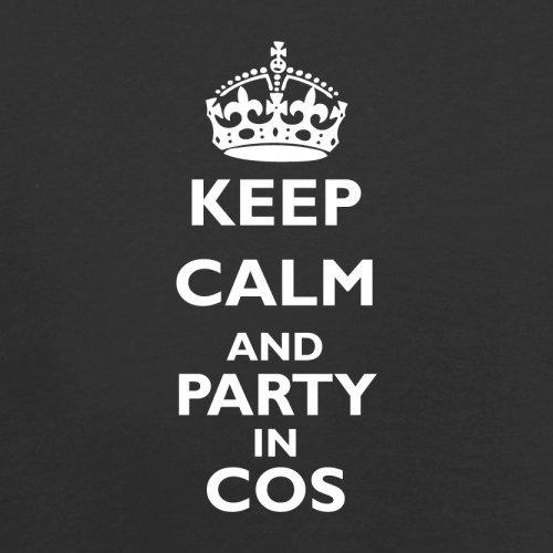 Cos Red Calm Keep Retro Party Black And Bag Dressdown kos Flight In RXapqqF