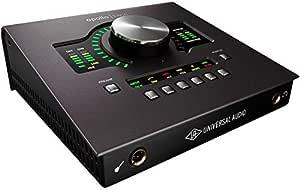 Universal Audio Apollo Twin MKII w/SOLO Processing