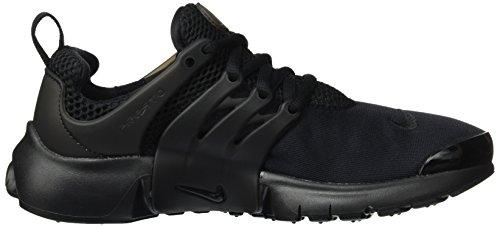 Black Presto Shoes Black Boys NIKE Running Black Gs black Apn4q