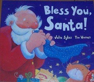 Bless You, Santa! pdf epub