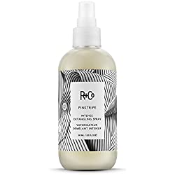 R+Co Pinstripe Intense Detangling Spray, 8.5 Fl Oz