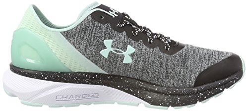 Shoes W Armour 002 Black Women''s black Charged Ua Competition Escape Under Running Oqwtxx