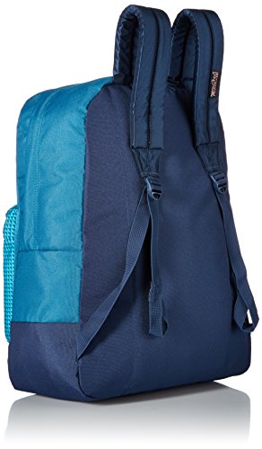 Black Unisex Superbreak Blue Label Adult Jansport Backpack Combo UEqgn