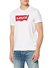 Levi's Graphic Set-in Neck T- T-Shirt Homme