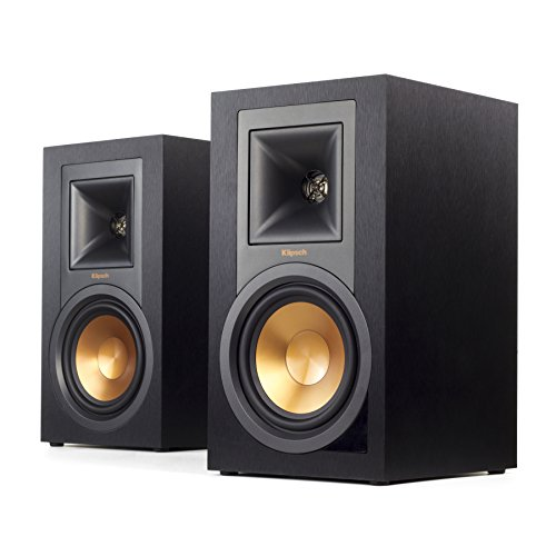 Klipsch-R-15PM-Enceintes-PC-Stations-MP3-RMS-50-W