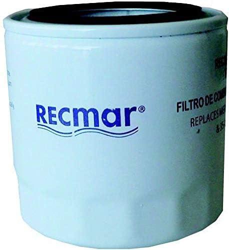 New Mercury Mercruiser Quicksilver Oem Part # 35-866340Q03 Filter-Oil