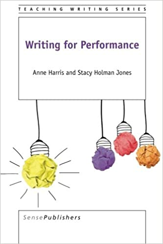 Amazon.com: Writing for Performance (Teaching Writing) (Volume 5 ...