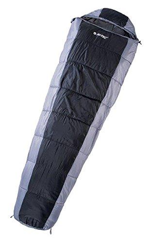 Hi-Tec – Saco de Dormir Tipo Momia Saco de Dormir Manta Saco de Dormir