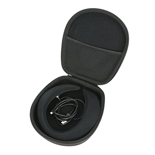 for Bose Soundwear Companion Wireless Wearable Bluetooth Speaker Hard Case by Khanka