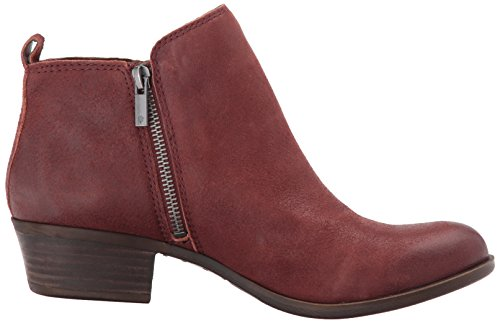 Brand Lucky Women's Sable Boot Basel q6XYwfX