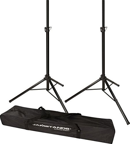 Ultimate Support JS-TS50-2  Pair of Tripod Speaker Stands