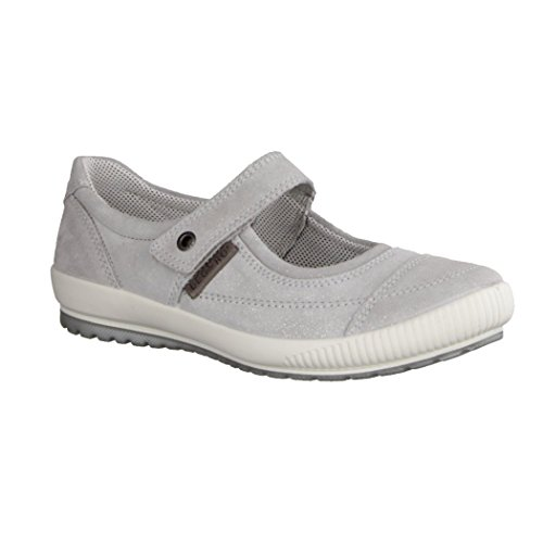04 00822 Jane 2 Mary Women's Flats Superfit Grey wPUEtS