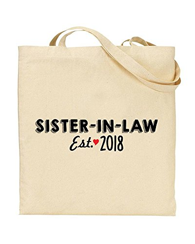 Est Gift Sister Bag Friends Family Novelty amp; in Shopping TOTE TeeDemon by Handbag 2018 Law qqE7Z