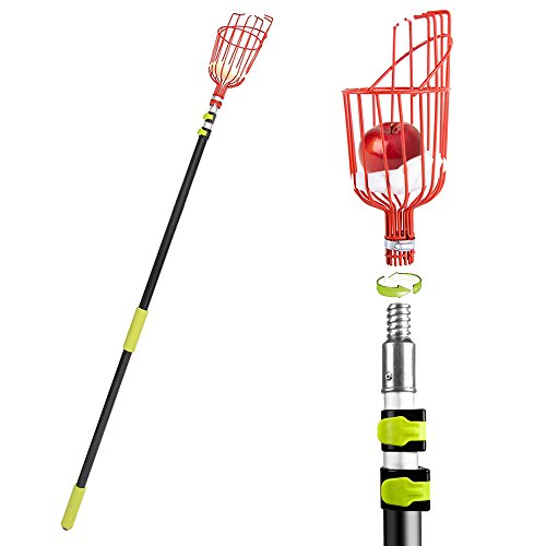 Ohuhu Light weight Aluminum Telescoping Equipment