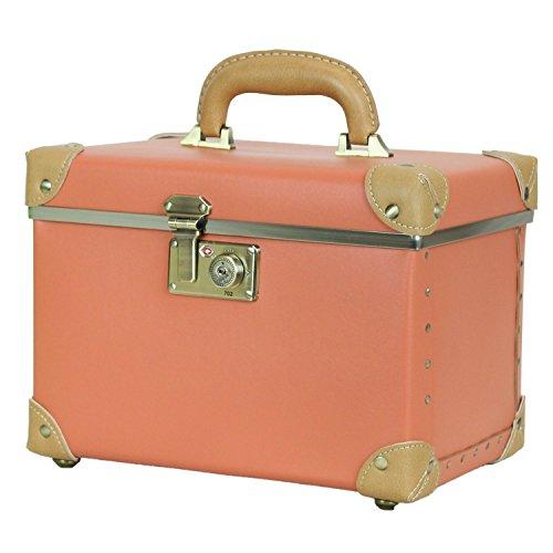 MOIERG Vanity case Makeup box (orange)[71-55049-73] by MOIERG