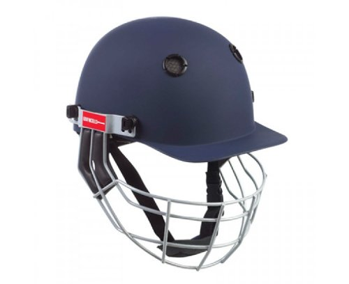 GRAY-NICOLLS Warrior Cricket Helmet, Junior