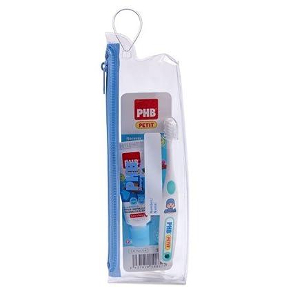 Cepillo phb petit+p gel 15 ml 6332