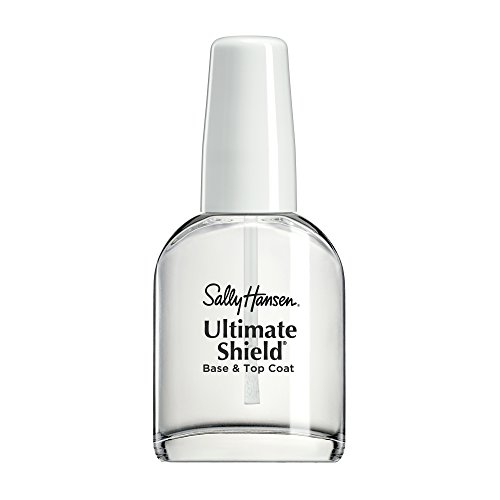 Sally Hansen Ultimate Shield Fortifying Base & Top Coat 2655