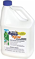 Aqua-Kem RV holding tank treatment