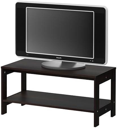 Ikea LAIVA TV Stand Estante para televisión: Amazon.es: Juguetes y juegos