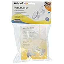 Medela Personal Fit Breast Shield, 21 mm, .09 Pound