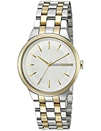 DKNY Women's 'Park Slope' Quartz Stainless Steel Casual Watch (Model: NY2463)