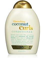 OGX Coconut Curls Conditioner, 385ml