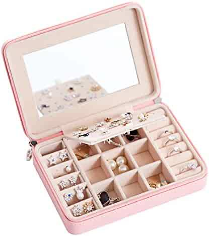 76091d3ae9b53 Shopping Last 90 days - Velvet or Metal - Jewelry Boxes - Jewelry ...