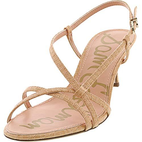 Sam Edelman Women's Kitten Heel heeled-sandals