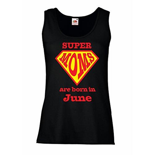 Sleeveless t shirts for women Hand printed t shirts saying