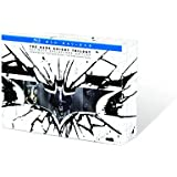 The Dark Knight Trilogy - Ultimate Collector's Edition [Blu-ray + DVD]