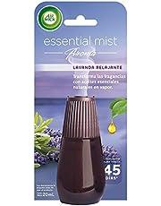 Air Wick Essential Mist Repuesto Lavanda Relajante, 20 ml,