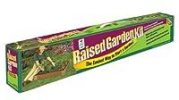 Easy Gardener Soil Raised Garden Kit