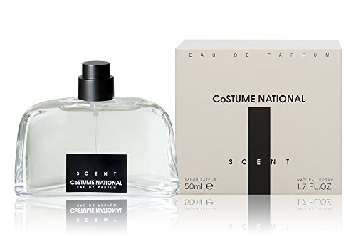 Costume National Scent By Costume National For Women. Eau De Parfum Spray 1.7 (Costumes National Perfume)