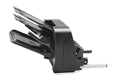 HP 900-Sheet 3-Bin Stapling Mailbox B3M76A by hp