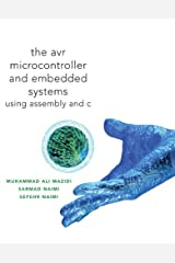 AVR Microcontroller and Embedded Systems: Using Assembly and C (Pearson Custom Electronics Technology) Paperback