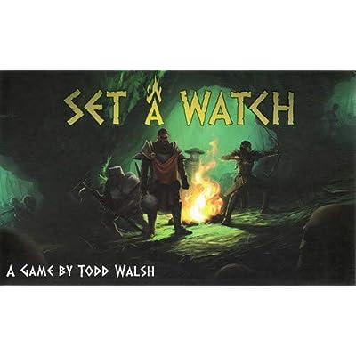 Set A Watch: Toys & Games [5Bkhe0502292]