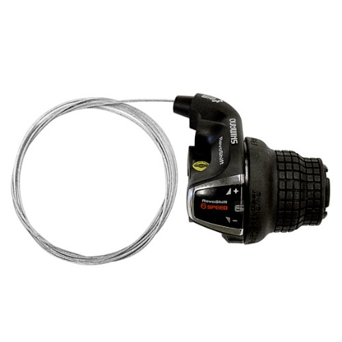 - SHIMANO RevoShift 6 Speed Right Twist Shifter