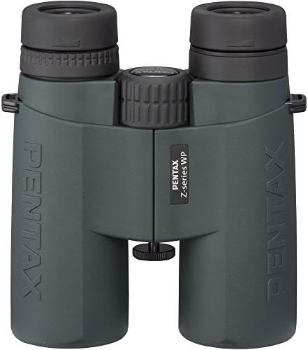 Pentax ZD 8×43 WP Binoculars Green