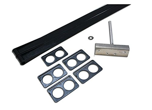 Lippert Components 1346281 Double Flex Guard RV Slide-Out Kit
