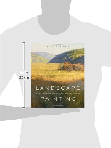 Landscape-Painting-Essential-Concepts-and-Techniques-for-Plein-Air-and-Studio-Practice
